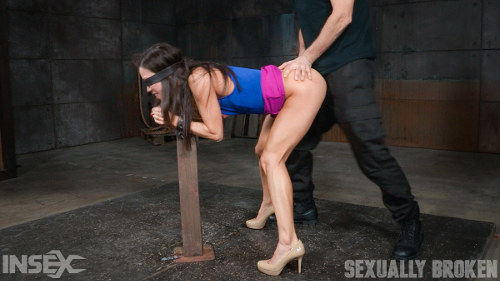 asian girl bondage porn